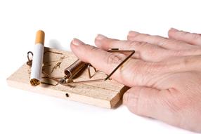6 ловушек для желающих бросить курить