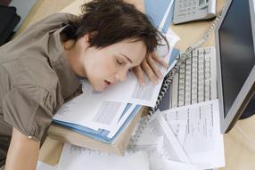 Чем грозит недосыпание?