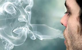 Чем вреден дым от сигареты?