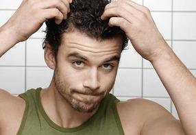 Как быть с жирными волосами?