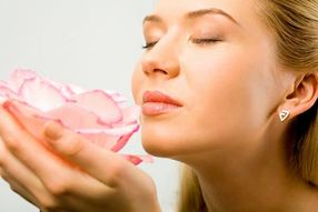 Как мы чувствуем запахи?