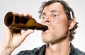 Как определить пивной алкоголизм?