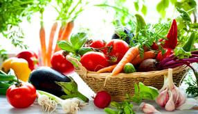 Как сохранить витамины в овощах?