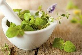 Народные методы борьбы с бронхиальной астмой
