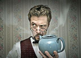 Можно ли курить чай?