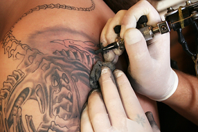 Опасны ли татуировки для здоровья?