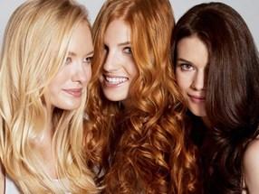 От чего зависит цвет волос?