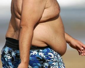 Ожирение не всегда связано с расстройством обмена веществ