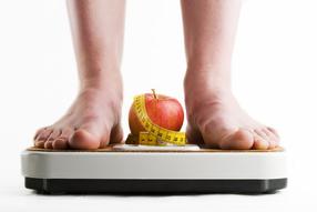 Почему со временем процесс похудения сильно замедляется?