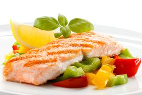 5 продуктов питания, которые лучше всего подходят для борьбы с жиром