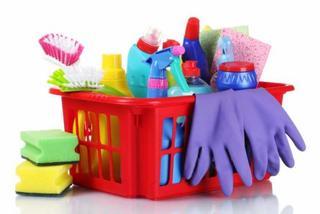 Уборка с хлоркой может привести к частым детским болезням