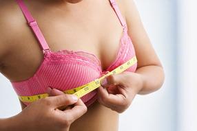 Уменьшится ли грудь при похудении?