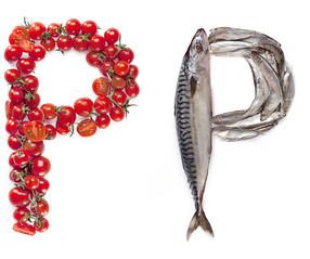 Витамин PP: чем полезен и где содержиться?