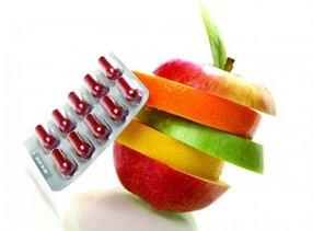 Витамины в продуктах или в таблетках - что лучше?