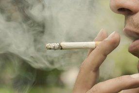Вредно ли курить на голодный желудок?