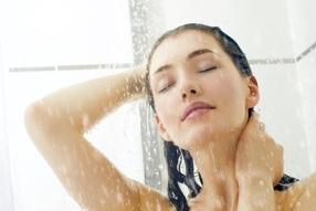 Вредно ли мыться каждый день?