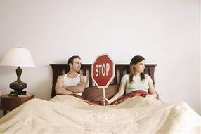 Вредно ли воздержание от секса?