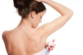 Вредны ли дезодоранты для здоровья?