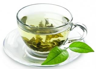 Зеленый чай способен улучшить рабочую память